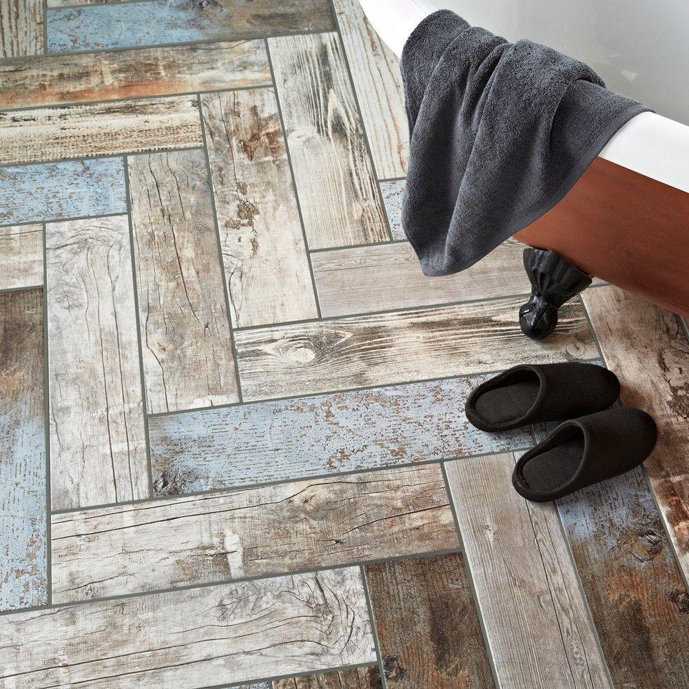 floor tiles wood effect