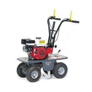 electric turf cutter
